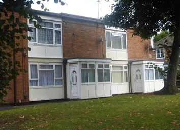 Thumbnail 1 bed flat to rent in Grant Close, West Bromwich