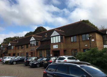Thumbnail Office for sale in F1-F4 East Court, South Park Business Village, Enterprise Road, Maidstone, Kent