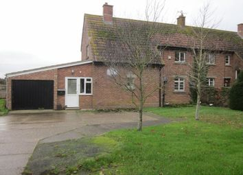 Thumbnail 3 bed semi-detached house to rent in Queen Camel, Yeovil