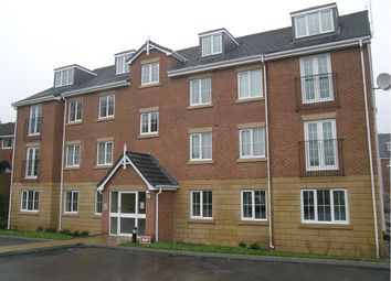 Thumbnail 2 bed flat to rent in Canberra Way, Rochdale, Greater Manchester