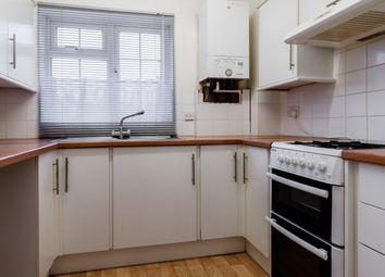 Thumbnail 2 bed flat for sale in Luke Street, Saint Neots, Cambridgeshire