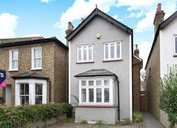 Thumbnail 3 bedroom property to rent in Richmond Park Road, Kingston Upon Thames