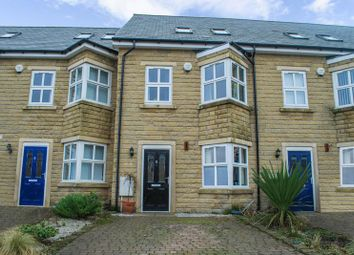 Thumbnail 4 bed terraced house for sale in Kandel Place, Whitworth, Rochdale