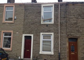 Thumbnail 2 bed terraced house to rent in Albert Street, Church, Accrington