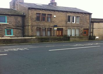 Thumbnail 2 bed cottage to rent in Woodhead Road, Holmfirth