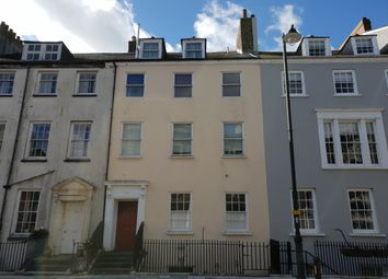Thumbnail 1 bed flat for sale in Flat 1, 60 Durnford Street, Plymouth, Devon