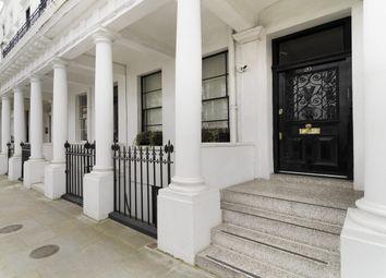 Thumbnail 1 bed flat to rent in Ovington Square, Knightsbridge, London