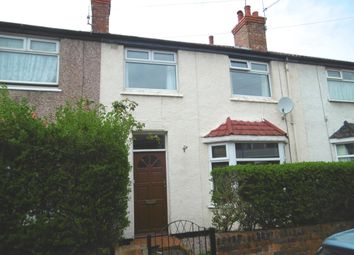 Thumbnail 3 bed property to rent in Orrysdale Road, West Kirby, Wirral