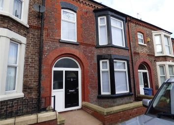 Thumbnail 3 bed terraced house for sale in July Road, Liverpool, Merseyside