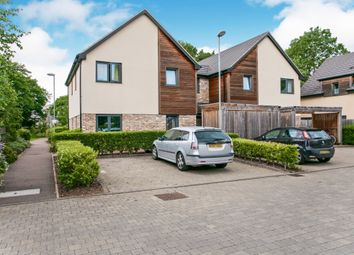 Thumbnail 2 bed flat for sale in Merrington Place, Impington, Cambridge