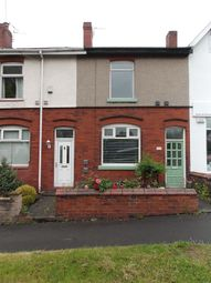 Thumbnail 2 bed terraced house to rent in Park Road, Westhoughton, Bolton