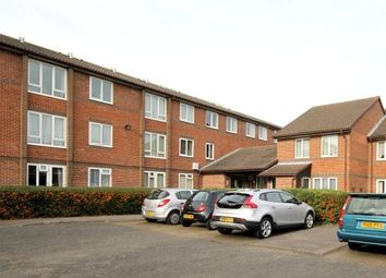 Thumbnail 1 bedroom property for sale in Manor Farm Court, Manor Farm Lane, Egham, Surrey