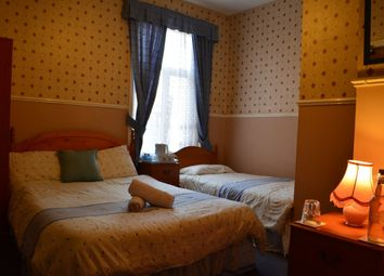 Thumbnail Hotel/guest house for sale in Holmlea Hotel, Blackpool, Blackpool