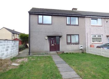 Thumbnail 3 bed semi-detached house for sale in Springbells Road, Annan, Dumfries And Galloway