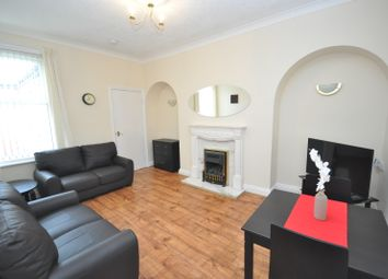 Thumbnail 3 bed flat to rent in Wharton Street, South Shields