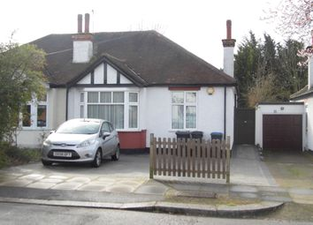 Thumbnail 2 bed bungalow for sale in Ash Grove, Bush Hill Park