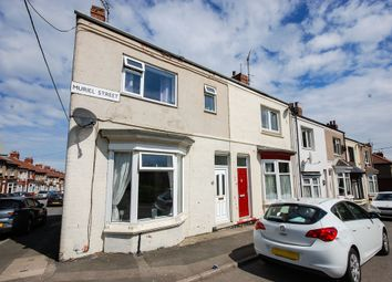 2 bed end terrace house for sale in Muriel Street, Carlin How, Carlin How TS13