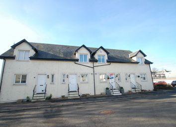 Thumbnail 2 bed terraced house for sale in Crosslaw Gardens, Lanark