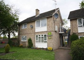 Thumbnail 1 bed flat to rent in Haslips Close, Norwich