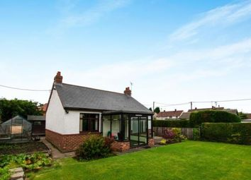 Thumbnail 2 bedroom bungalow for sale in Fawdon Park Road, Newcastle Upon Tyne, Tyne And Wear