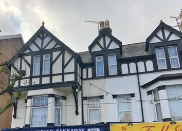Thumbnail 4 bed end terrace house for sale in Mostyn Avenue, Llandudno, Conwy, North Wales