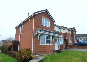 Thumbnail 4 bedroom detached house for sale in Saxon Heights, Heysham, Morecambe