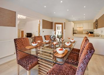 Thumbnail 2 bed terraced house for sale in Malborough Park, Malborough, Kingsbridge