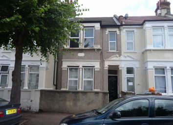 Thumbnail 1 bed flat to rent in Bartle Avenue, East Ham, London