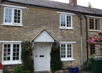 Thumbnail 3 bed terraced house for sale in Canal Road, Thrupp, Kidlington, Oxfordshire