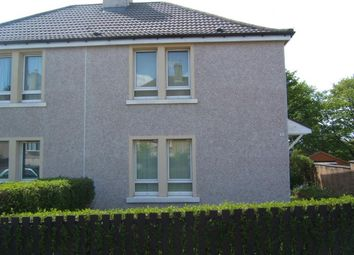 Thumbnail 2 bed semi-detached house to rent in Mcallister Avenue, Airdrie