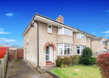 Thumbnail 3 bed semi-detached house to rent in The Link, Headington, Oxford