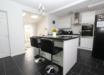 Thumbnail 3 bed semi-detached house for sale in Langdale Road, Hinckley