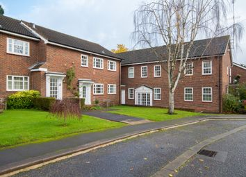 Thumbnail 2 bed flat for sale in Little Orchard Close, Pinner, Middlesex