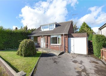 Thumbnail 3 bed detached bungalow for sale in Grosvenor Crescent, Dorchester