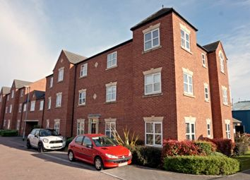 Thumbnail 2 bed flat for sale in 2 Leven Road, Tamworth