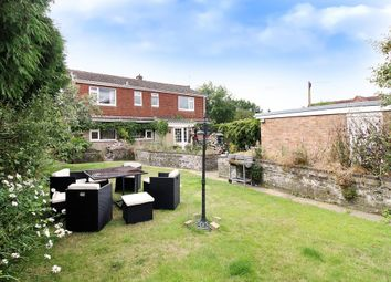 Thumbnail 4 bed detached house for sale in Westgate Green, Hevingham, Norwich
