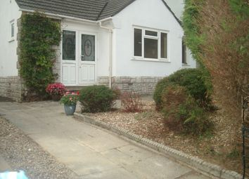 Thumbnail 4 bed detached bungalow to rent in Edwina Drive, Poole