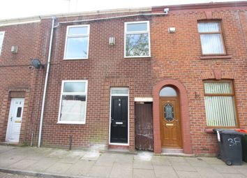 Thumbnail 3 bed terraced house for sale in Fitzgerald Street, Preston