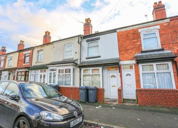 Thumbnail 3 bed terraced house for sale in Markby Road, Birmingham, West Midlands
