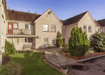 Thumbnail 3 bed flat for sale in Balrymonth Court, St Andrews, Fife
