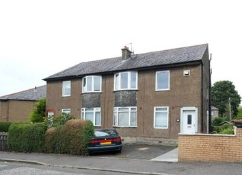 Thumbnail 2 bed property for sale in 57 Crewe Place, Crewe