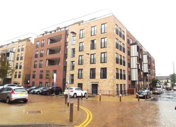 Thumbnail 2 bed flat for sale in Maxwell Road, Romford, Havering