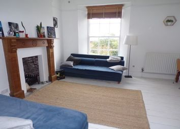 Thumbnail 2 bed flat to rent in Bedford Terrace, Plymouth