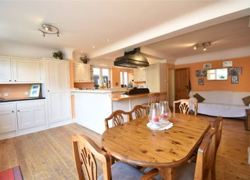 College Ride, Camberley, Surrey GU15. 4 bed detached house for sale