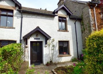 Thumbnail 2 bedroom terraced house to rent in Spinney Cottage, Sedgwick, Kendal, Cumbria