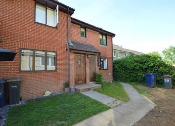 Thumbnail 1 bed maisonette to rent in Ladycross, Milford, Godalming