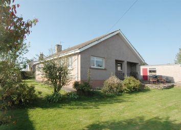 Thumbnail 3 bed bungalow for sale in Carnlea, Main Street, Heiton, Kelso
