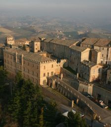 Thumbnail 1 bed property for sale in Palazzo Sacconi, Le Marche Region