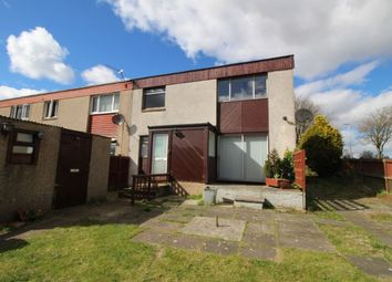 Thumbnail 3 bed terraced house for sale in Greenlaw Crescent, Glenrothes