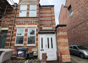 Thumbnail 3 bed semi-detached house to rent in Mivart Street, Easton, Bristol
